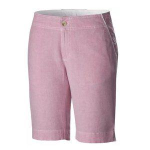 Columbia Solar Fade Walking Shorts for Ladies 14